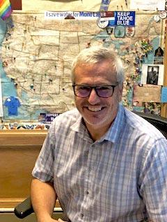 Henri Moser, Ed.D. offers tips on online tutoring for graduate students