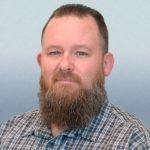Matt Kaszubinski, Program Director Health Informatics Program