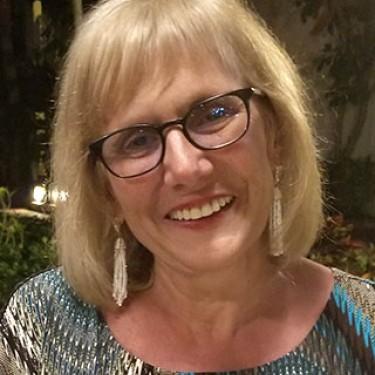 Deborah Jameson