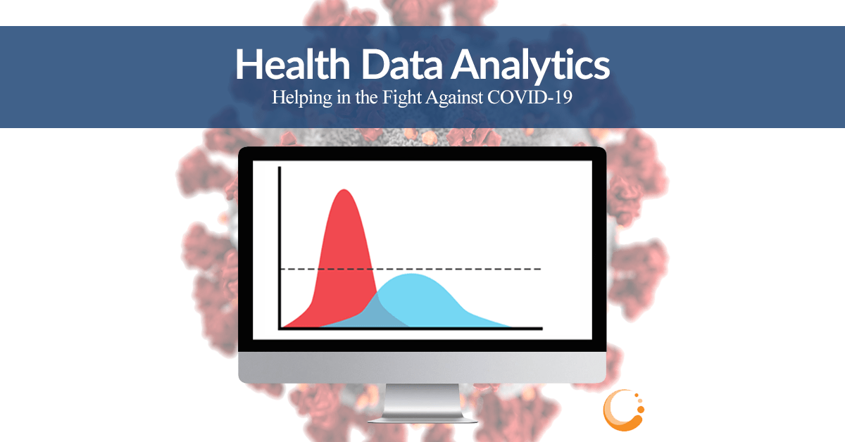 How health data analytics helping in the fight against COVID-19