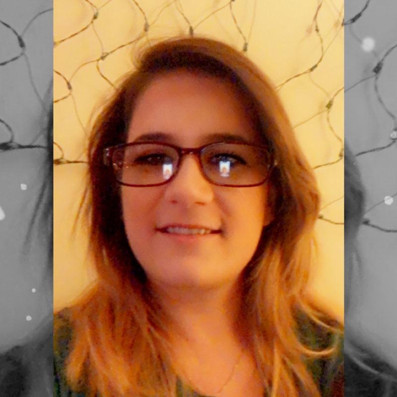 Student Spotlight: Amber Silva, MSW