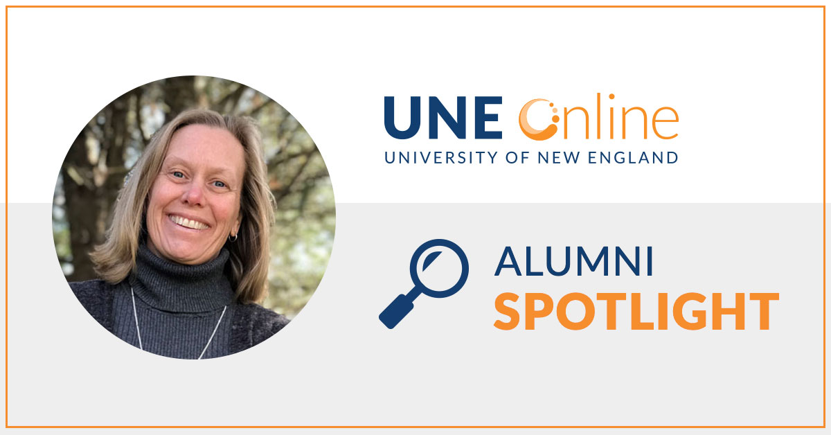 Gail Callahan, MPH Alumni of University of New England 2018