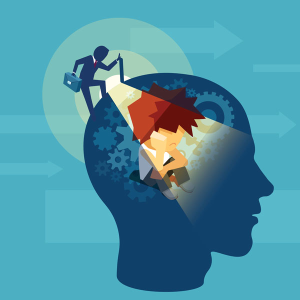 Online psychology courses at UNE Online