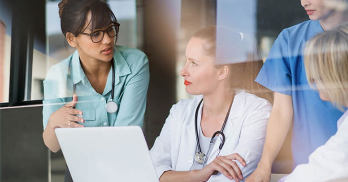 Introducing Four New Graduate Certificates in Healthcare Administration