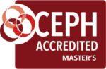 Logo for CEPH Accreditation