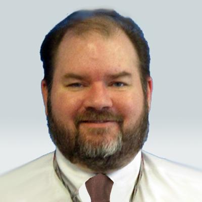 Scott Heatley, Assistant Dean, F&S