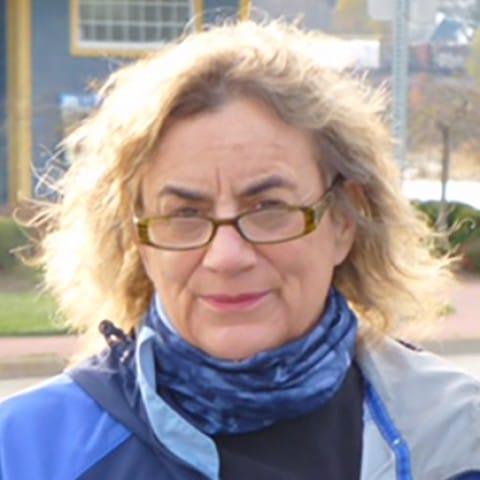 Judith Boudman