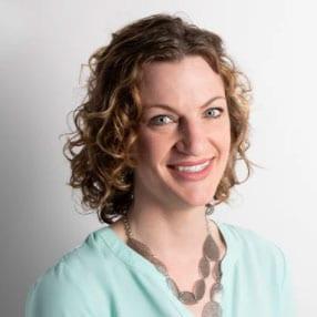 Melanie Berdyck, MSAN, UNE Online Alumna