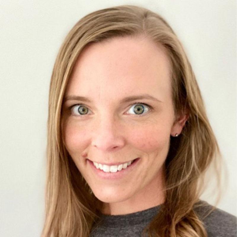Amy Bethune, Ph.D.