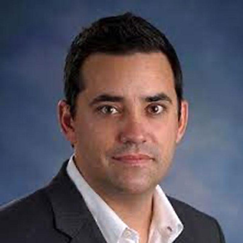 Jeff Otis, Ph.D.