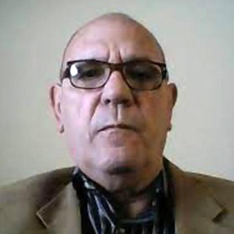 Luis Roqueta, Ph.D.