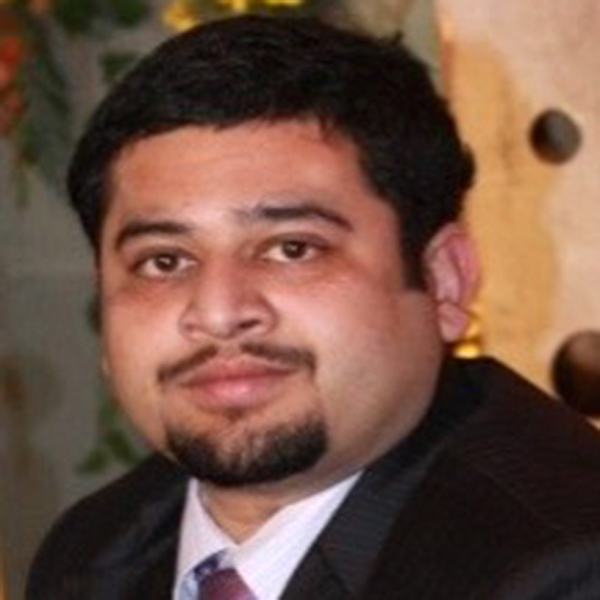 Rishein Gupta, Ph.D.