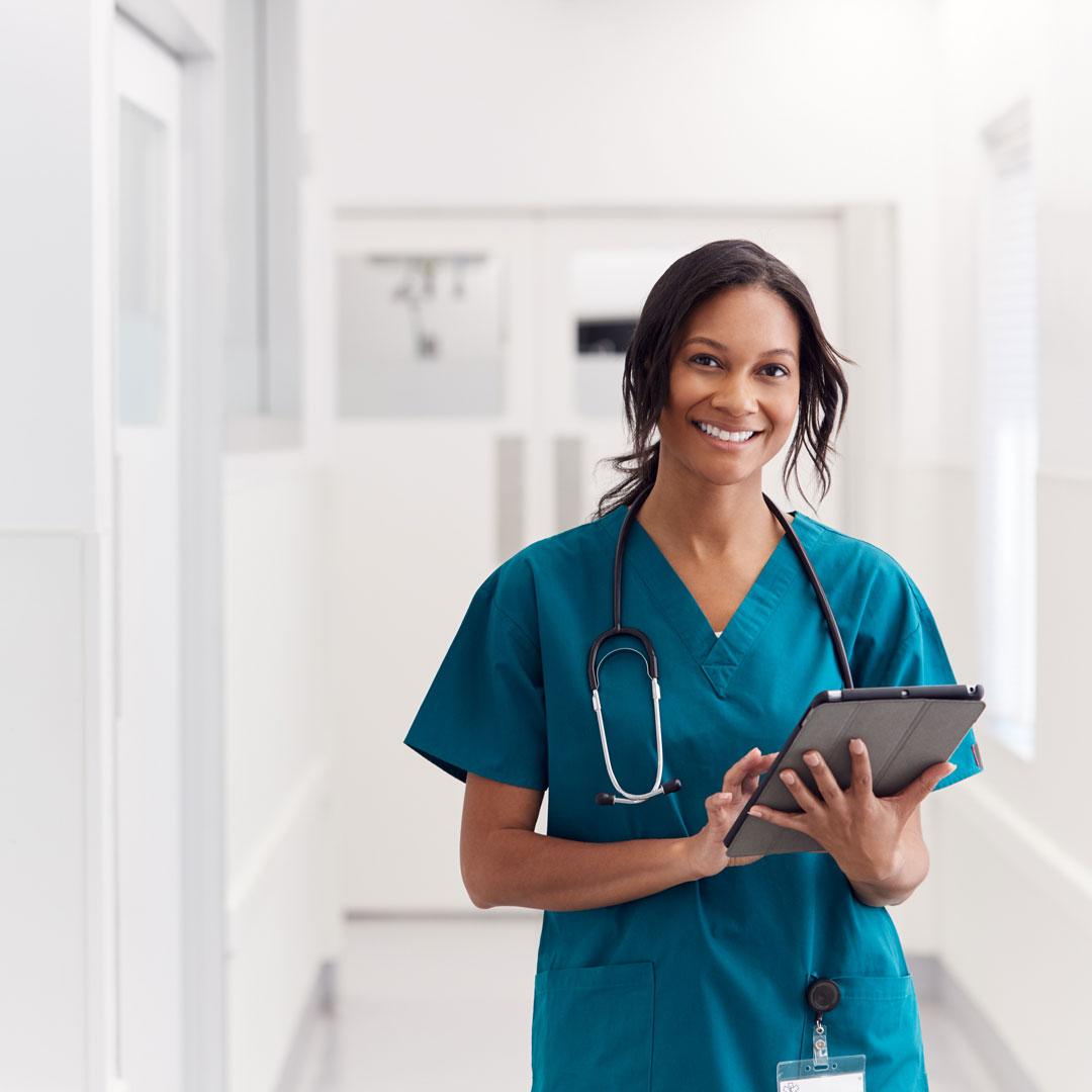 Examples of Informatics in Nursing