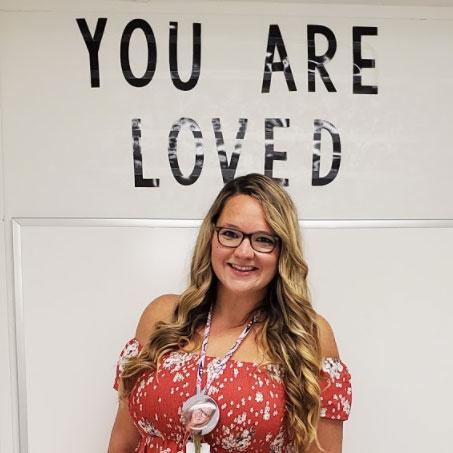 Jessica Swindlehurst, MSEd – UNE Online Alumni