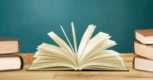 Open Book Representing Online Prerequisites Courses in Humanities