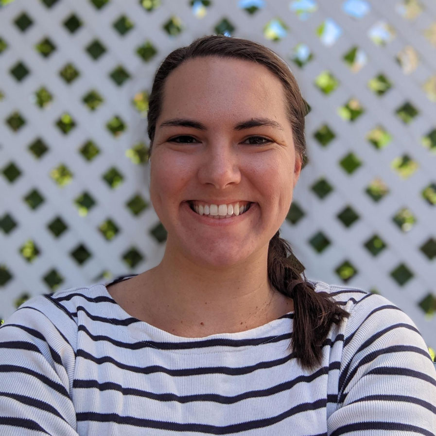 Emily Taylor, Enrollment Counselor