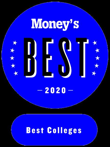 Money Magazine best colleges 2019