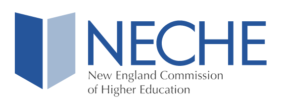 NECHE New England Commission of Higher Education Logo