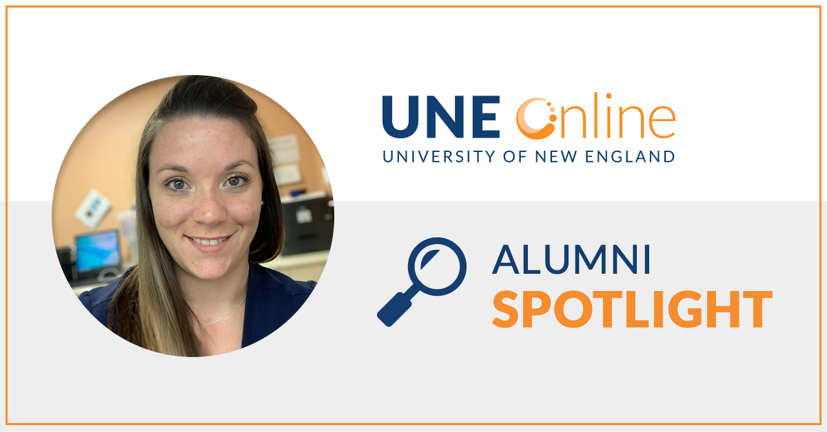 Rose Aitcheson, MPH Alumni Spotlight featured image