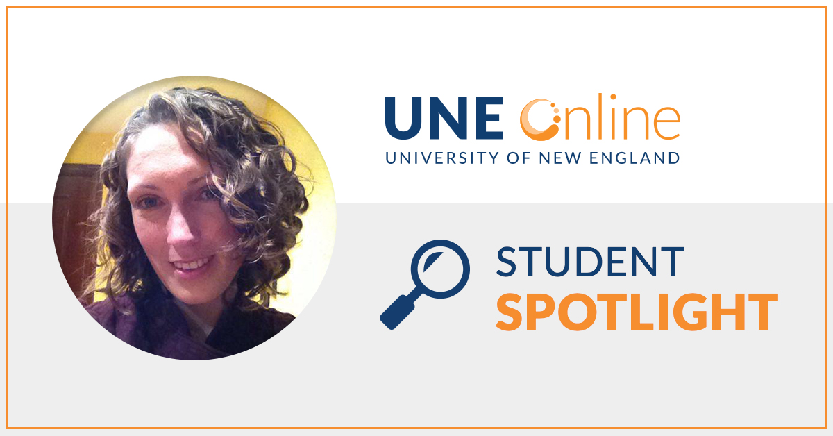 Ashley Bennink Featured Image Student spotlight