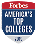 Forbes America's Top Colleges 2019