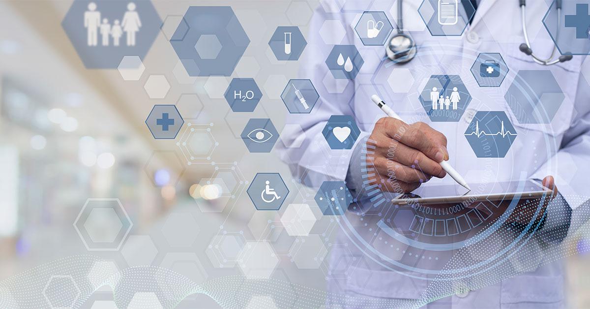 What is healthcare informatics