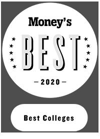 Money Magazine best colleges 2020